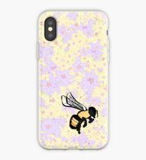 honeybabe iPhone Case