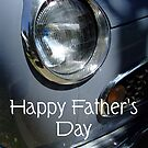 Father's Day Car by Samantha Higgs