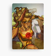 Cheetara Canvas Print