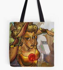 Cheetara Tote Bag