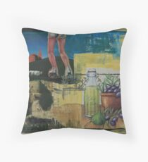 Toscana Throw Pillow