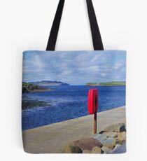 Ob nan Ron & Staffin Island Tote Bag