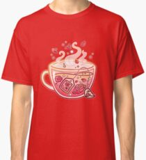 Sweet Rose Tea Classic T-Shirt
