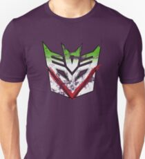 Jokercons: Wire So Serious?* Slim Fit T-Shirt