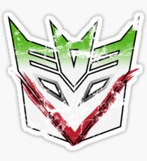 Jokercons: Wire So Serious?* Sticker