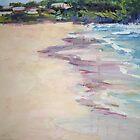 Blueys Beach by Terri Maddock