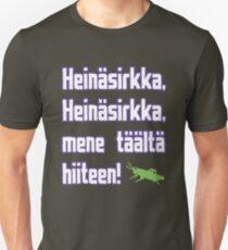 Heinasirkka T-Shirt