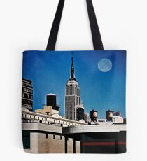 A West Side Story Tote Bag