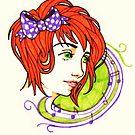 rude girl by Xtianna