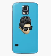 cgee 3D model Case/Skin for Samsung Galaxy