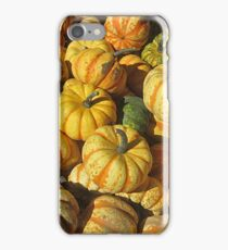 Sassy Squash iPhone Case/Skin