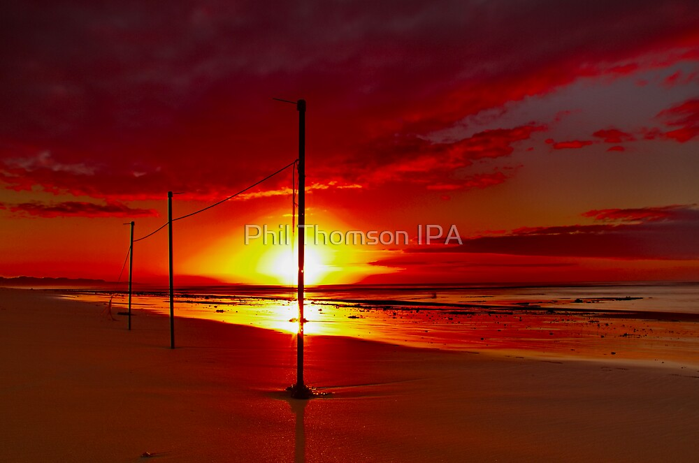 """""""Three on a String"""" by Phil Thomson IPA"""