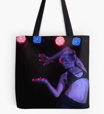 Contortionist 2 Tote Bag