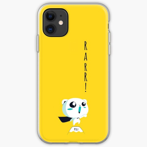POLA: Manic iPhone Soft Case