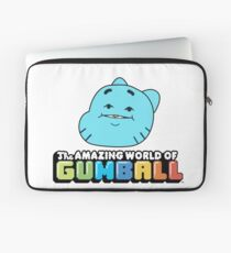 The Amazing World of Gumball ™ - Gumball best face Laptop Sleeve