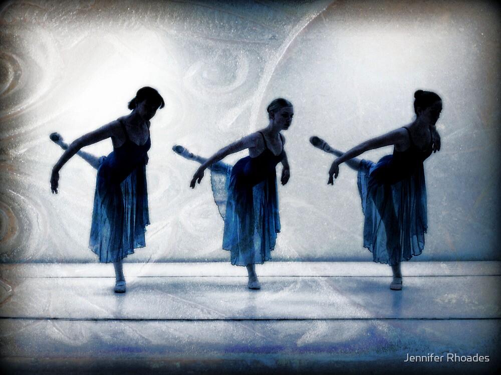 Yundah by Jennifer Rhoades