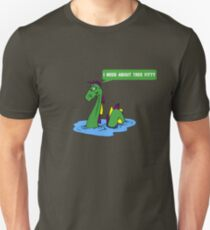 """South park quote """"I need about tree fitty"""" said by chef's dad Unisex T-Shirt"""