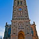 ST.MARY' S, WARWICK...! by vaggypar