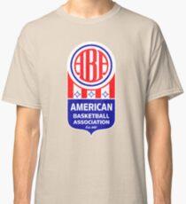 ABA Vintage Classic T-Shirt
