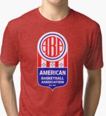 ABA Vintage Tri-blend T-Shirt