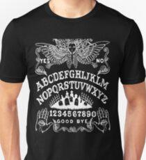 Angel of Death Ouija Unisex T-Shirt