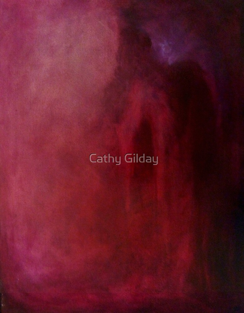 Comfort Zone by Cathy Gilday