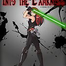 Into the Darkness von enelyawolfwood