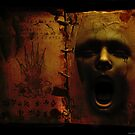 ..Necronomicum.. by Shane Gallagher