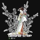 Geisha-Step 2011 by David Avatara