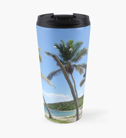 Banana Bay Travel Mug