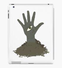 Hand Mines (Doctor Who) iPad Case/Skin