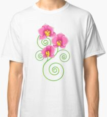 Fair Orchids Classic T-Shirt