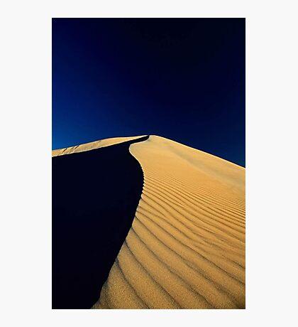 Lancelin - Western Australia  Photographic Print