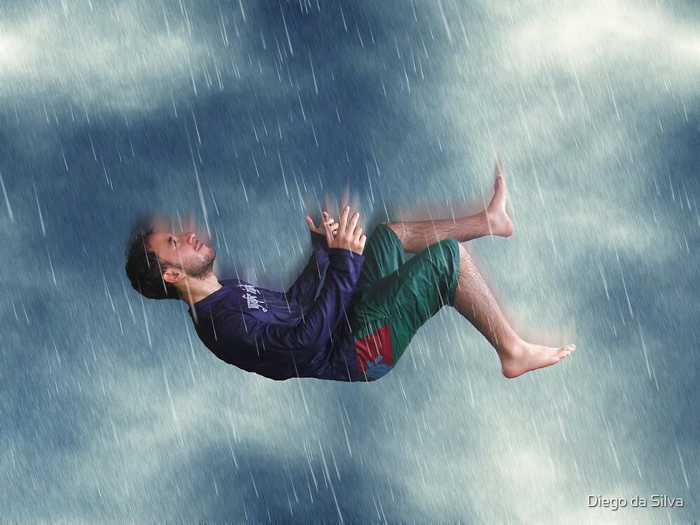 It's Raining Men! by ewanthot