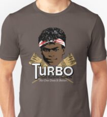 Turbo Street Cleaning Services T-Shirt