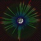 Binary_Mandala - Antar Pravas 2011 - Visionary Art Mandalas by AntarPravas