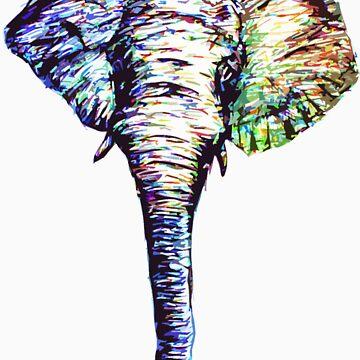 Elephantasm by alexbeasley3797