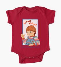 Child's Play - Good Guys - Chucky Kids Clothes