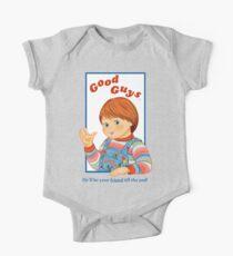 Child's Play - Good Guys - Chucky One Piece - Short Sleeve
