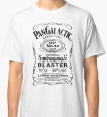 Pan Galactic Gargle Blaster - No. 42 [STONE] Classic T-Shirt