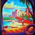 Vintage Royal Hawaiian by jyruff