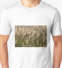 Grass in Autumn T-Shirt