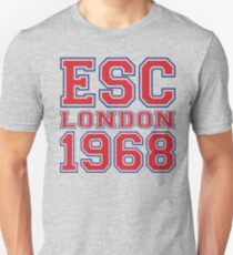 ESC London 1968 [Eurovision] T-Shirt