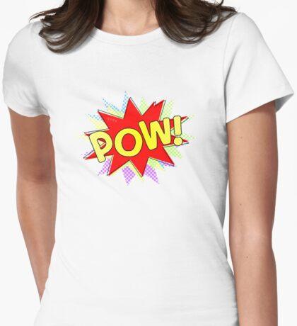 Retro POW! T-Shirt