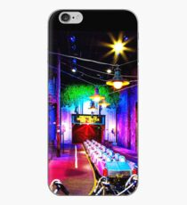Rock 'n' Roller Coaster iPhone Case