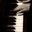 Forgetful Fingers by Karyn Boehmer
