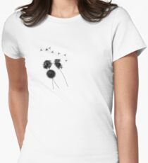 dandelion insect T-Shirt