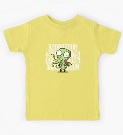 Cthulhu GIR Kids Clothes