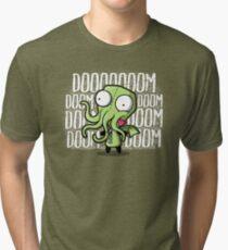 Cthulhu GIR Tri-blend T-Shirt