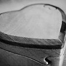 Heart Shaped Box by Melissa Fuller